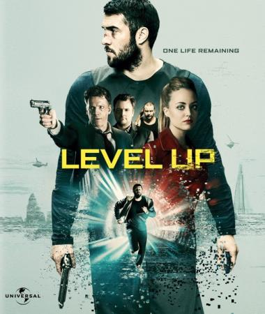 Новый Уровень / Level Up (2016/WEB-DL/WEB-DLRip)