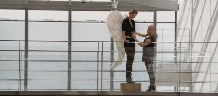 Женщина, которая мечтала о мужчине / Kvinden der dromte om en mand (2010/DVDRip), L1