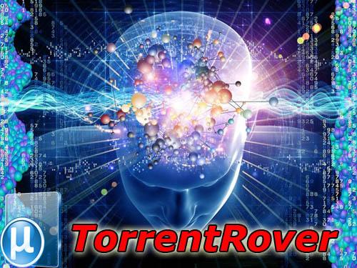 TorrentRover 1.1.2 + Portable