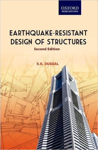 Earthquake Resistant Design of Structures, 2nd edition