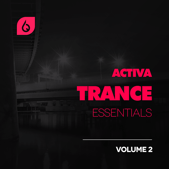 Freshly Squeezed Samples Activa Trance Essentials 2 WAV MiDi LENNAR DiGiTAL SYLENTH1