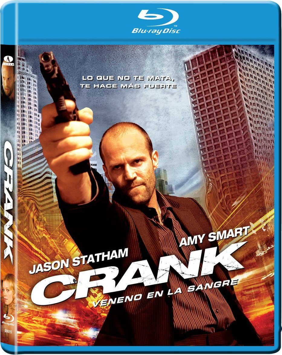 Crank (2006) 1080p BluRay x264 Dual Audio [English+Hindi]-TBI