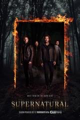 Supernatural [Sezon 12] (2016-) Napisy PL