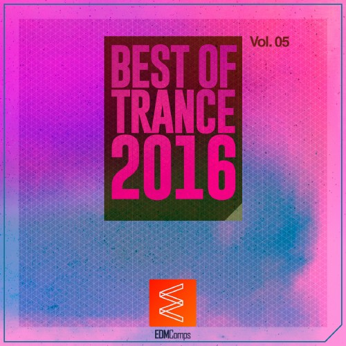 Best of Trance 2016, Vol. 05 (2016)