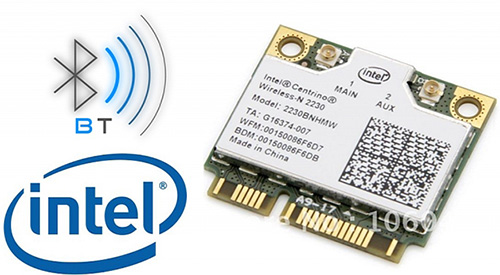Intel Wireless Bluetooth 19.11.1639.0649