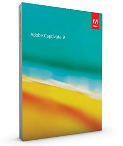 Adobe Captivate 9.0.2.437 Multilingual