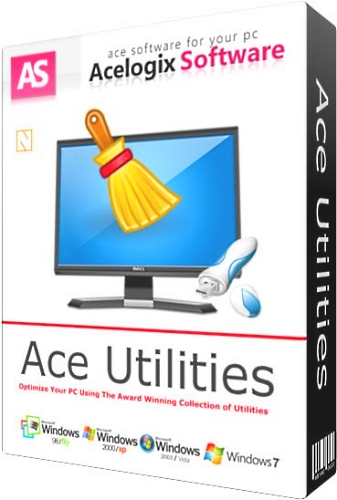Ace Utilities 6.4.0 Build 294 Beta + Portable