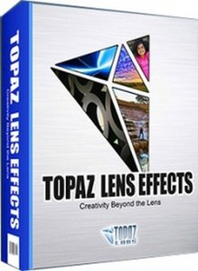 Topaz Lens Effects 1.2.0 DC 22.11.2016
