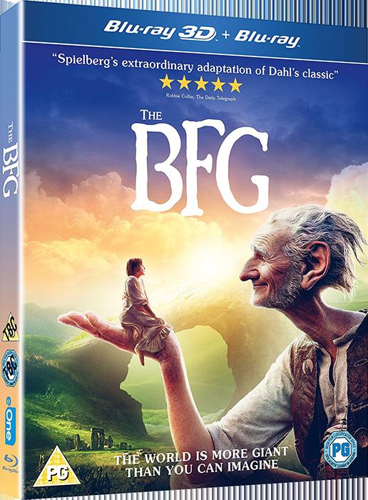 Изображение для Большой и добрый великан в 3Д / The BFG 3D (2016) [BDRip-AVC by Ash61, Half OverUnder / Вертикальная анаморфная стереопара] (кликните для просмотра полного изображения)