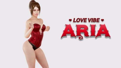Red Vibe Studio - Love Vibe: Aria Completed Version