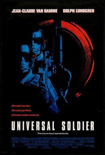 Universal Soldier 1992 REMASTERED BRRip Xvid Ac3-SNAKE