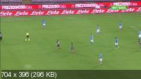 Футбол. Чемпионат Италии 2016-17. 2-й тур. Обзор тура [29.08] (2016) IPTVRip