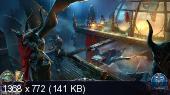 Мрачные легенды 3: Темный город. Коллекционное Издание (2016) PC