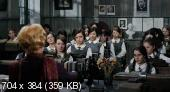 Расцвет мисс Джин Броди / The Prime of Miss Jean Brodie (1969) HDRip | P