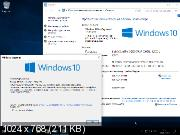 Windows 10 Anniversary x64 Update Ver.1607 10in1 by Neomagic (RUS/2016)