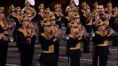 "Международный военно-музыкальный фестиваль ""Спасская башня"" / The International Military Music Festival Spasskaya Tower (04.09.2016) SATRip-AVC"