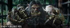 Варкрафт / Warcraft (2016) BDRip-AVC от HELLYWOOD | iTunes