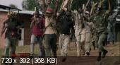 Воскресенье в Кигали / Un dimanche Kigali (2006) DVDRip | Sub