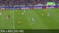 Футбол. Лига Чемпионов 2016-17.1-й тур. 2-й день. Лучшие моменты On-line [14.09] (2016) WEB-DLRip