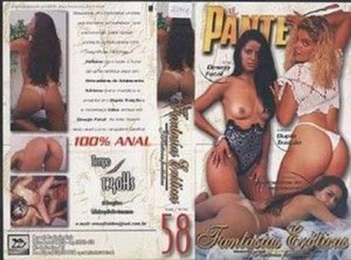 Fantasias Eroticas
