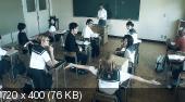 Школьница с бензопилой / Chimamire sukeban chns (2016) WEB-DLRip | L2