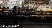 Человек с тележкой / Man Push Cart (2005) DVDRip | Sub