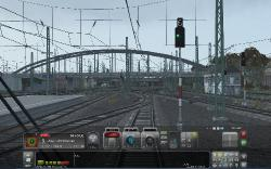 Train Simulator 2017: Pioneers Edition (2016/RUS/ENG/MULTI7/RePack от VickNet)