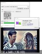 NeuralStyler x64 1.0.0 - превратит изображения и видео в произведения искусства