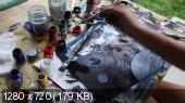 Стань художником своей жизни! Правополушарное рисование (Наташа Ерофеева)