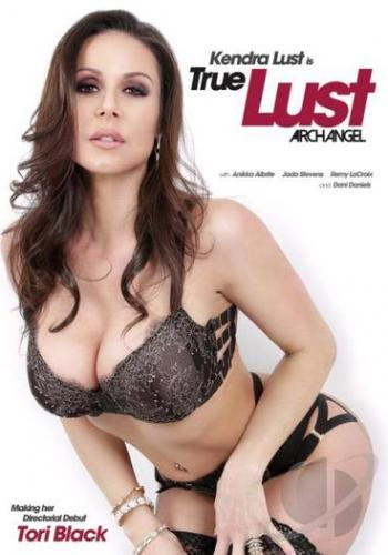 Kendra Lust True Lust