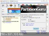 Eassos PartitionGuru 4.9.0.328 Professional Edition