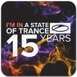 VA - Armin van Buuren: A State Of Trance 15 Years (2016)