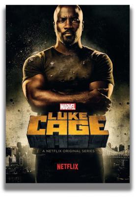 Люк Кейдж / Luke Cage [Сезон: 2] (2018) WEB-DL 720p   Newstudio