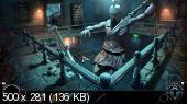 Игра теней. Восставшая Темнота. Коллекционное издание (2016) PC