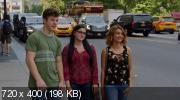 Американская семейка / Modern Family [08х01-03] (2016) WEB-DLRip | LostFilm
