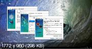 Windows 10 x86/x64 Pro Update 14393.223 v.84.16 UralSOFT (RUS/2016)