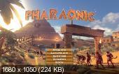Pharaonic [Update 1] (2016) PC | Лицензия