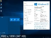 Windows 10 Pro x64 14393.223 by Kuloymin v.4.5 UEFI-ESD (RUS/2016)