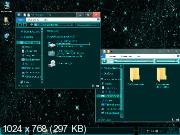 Новые темы для оформления Windows 10 (12.10.2016)