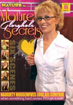 Зрелые секреты дырок / Mature Gloryhole Secrets (2015) HD 720p