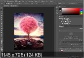 Adobe Photoshop CC 2015.5 (v17.0.1) x86-x64 RUS/ENG Update 2