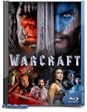 Варкрафт / Warcraft (2016) BDRip 1080p от NNNB   D, P, A