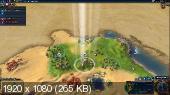 Sid Meier's Civilization VI (2016) PC {Repack от BlackTea}