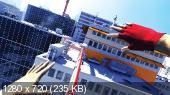 Mirror's Edge (2009) PC | RePack от FitGirl