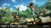 Far Cry 3 [v.1.05] (2012) PC | RePack от R.G. REVOLUTiON