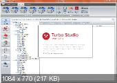 Turbo Studio 16.0.765.12 + Portable