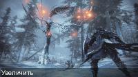 Dark Souls III - Deluxe Edition (2016/RUS/ENG/Repack от xatab)
