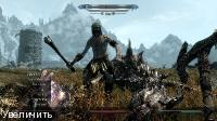 The Elder Scrolls V: Skyrim Special Edition (2016/RUS/ENG/RePack by MAXAGENT)