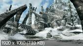 The Elder Scroll V: Skyrim Special Edition
