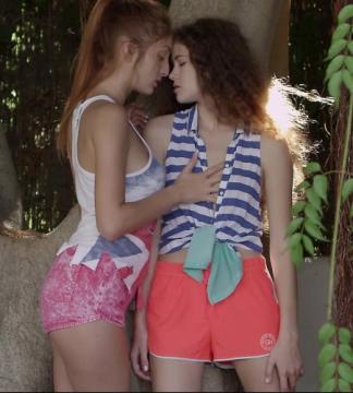 Michelle, Vanessa - The Hot Date (2016) FullHD 1080p